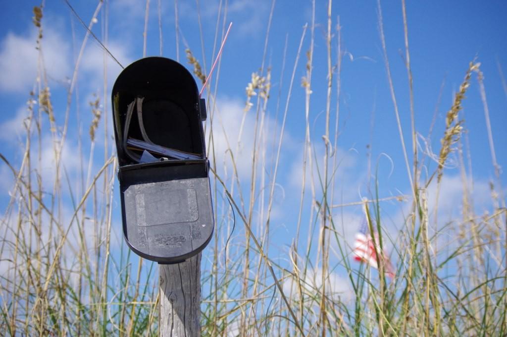 kindred spirit mailbox photo